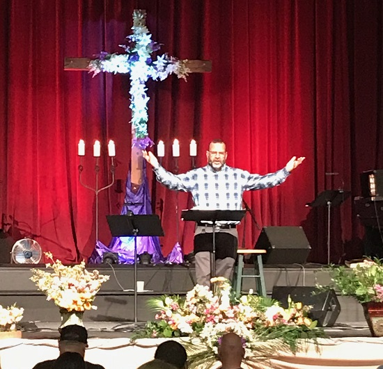 THE SPIRIT of EASTER w/RON OHST