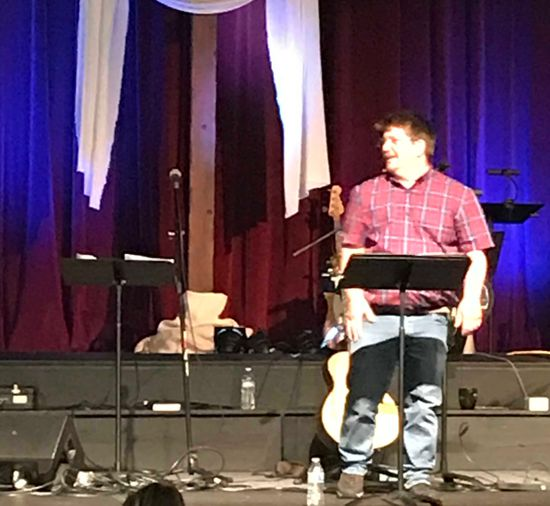 CALLED to be the BODY of CHRIST Series- CALLED TO EXCELLENCE w/STEVE ROGERS