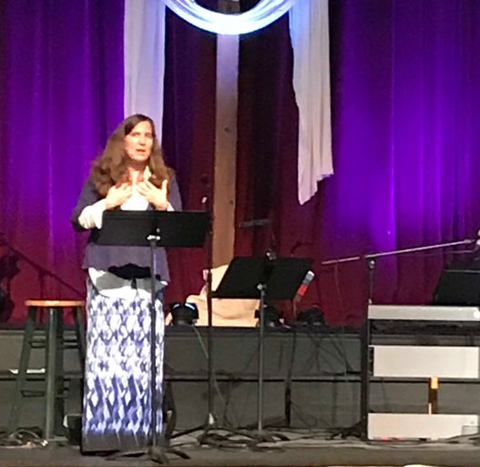 THE STRENGTH OF THE HOLY SPIRIT- w/SHANNON FRYE