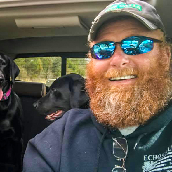 Prepping For Duck Season With Freddy King (Part 1) - Personal Health, Dog Health, Equipment Maintenance and More