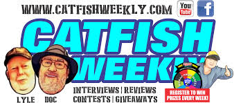 New Friends At Catfish Weekly, Cultural Immersion, and Dave's Face - Lyle Stokes Is On The X