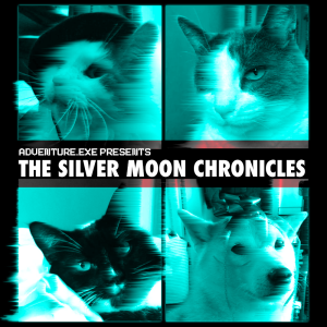 THE SILVER MOON CHRONICLES -  03