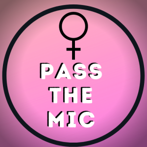 Pass The Mic | Guest: Sarah Griffin