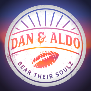 Dan and Aldo Bear Their Soulz | McCaskey, Phillips OH MY!