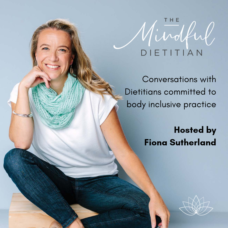 The Mindful Dietitian with Meg McClintock
