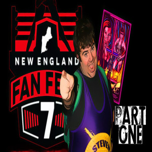 FAN FEST PART ONE: Shell Shocked Shenanigans in Parts Unknown!