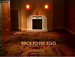 """Episode 218 - """"Back to the Egg TV Special"""""""