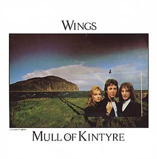 """Episode 206 - """"Mull of Kintyre"""""""