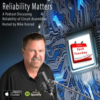 Reliability Matters: Episode 12 - Female Leaders in Tech Everywhere