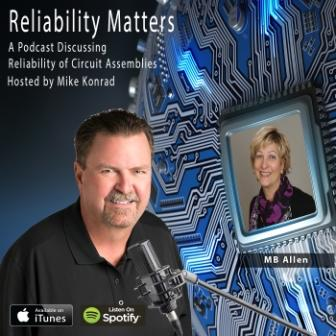 Reliability Matters: Episode 13 - A Conversation with KIC's MB Allen About Thermal Management and Reliability