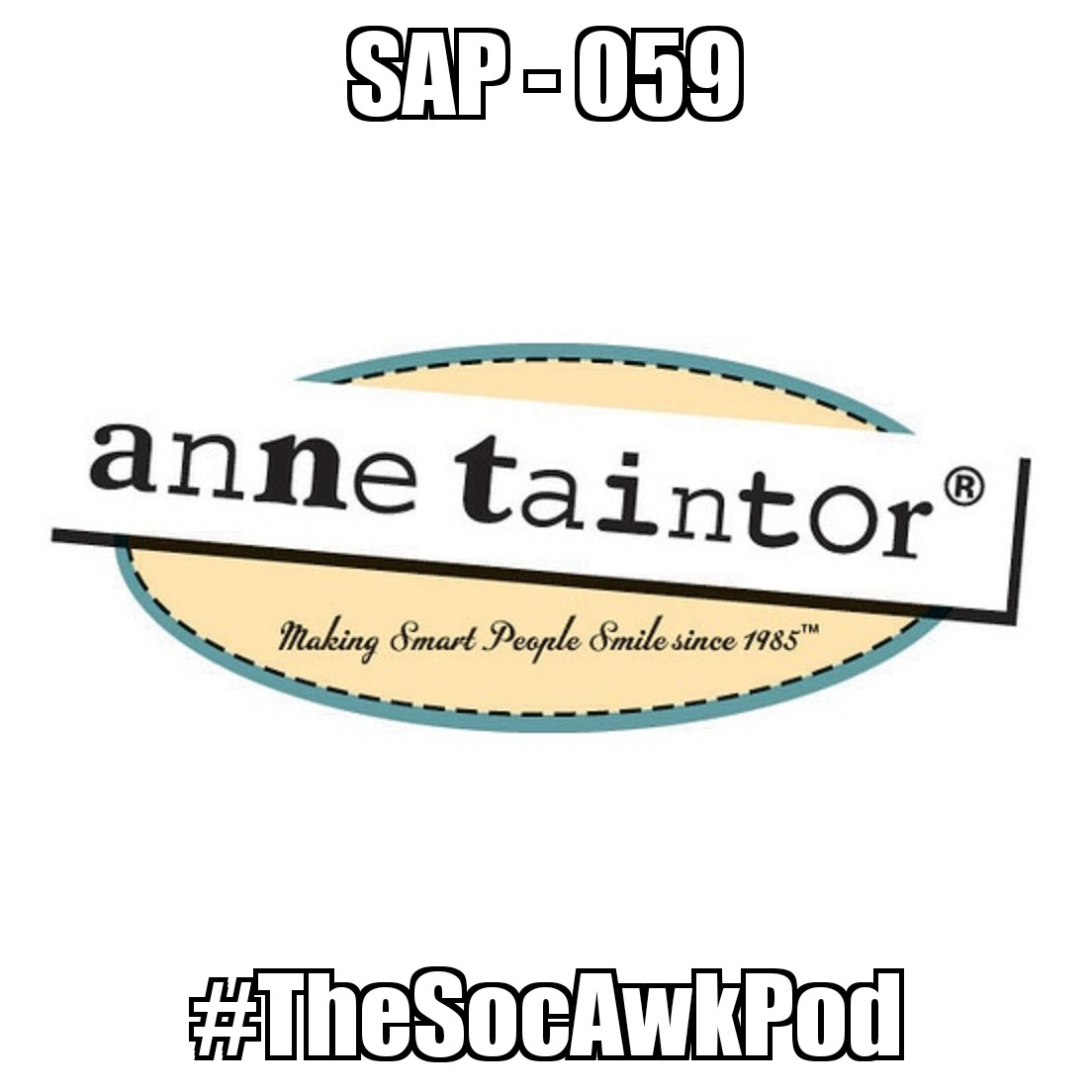 SAP - 059 - Anne Taintor