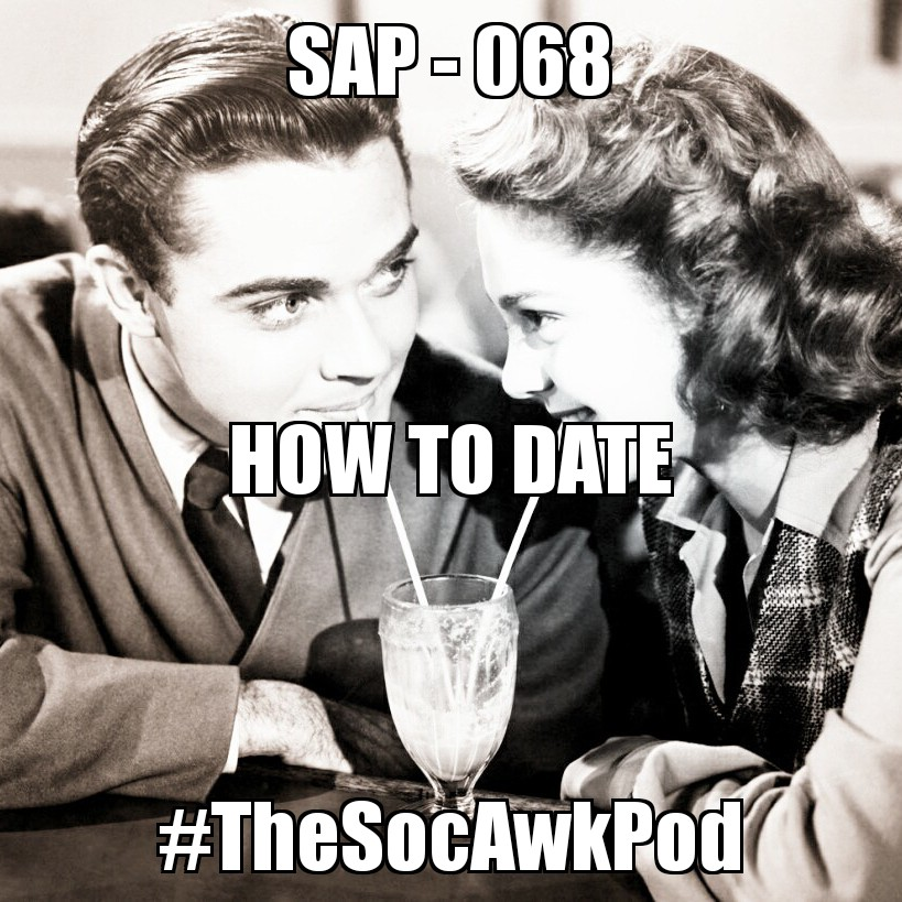 SAP - 068 - How To Date