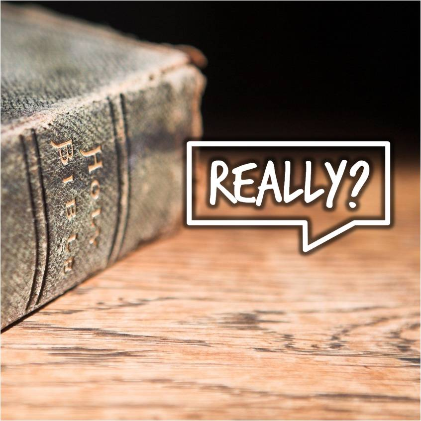 Can the Bible REALLY guide my life?