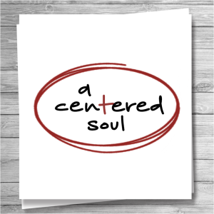 A Centered Soul--Phil 4:4