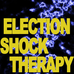 Election Shock Therapy - Episode 47: Impeachment (Live from the Bethel Library)