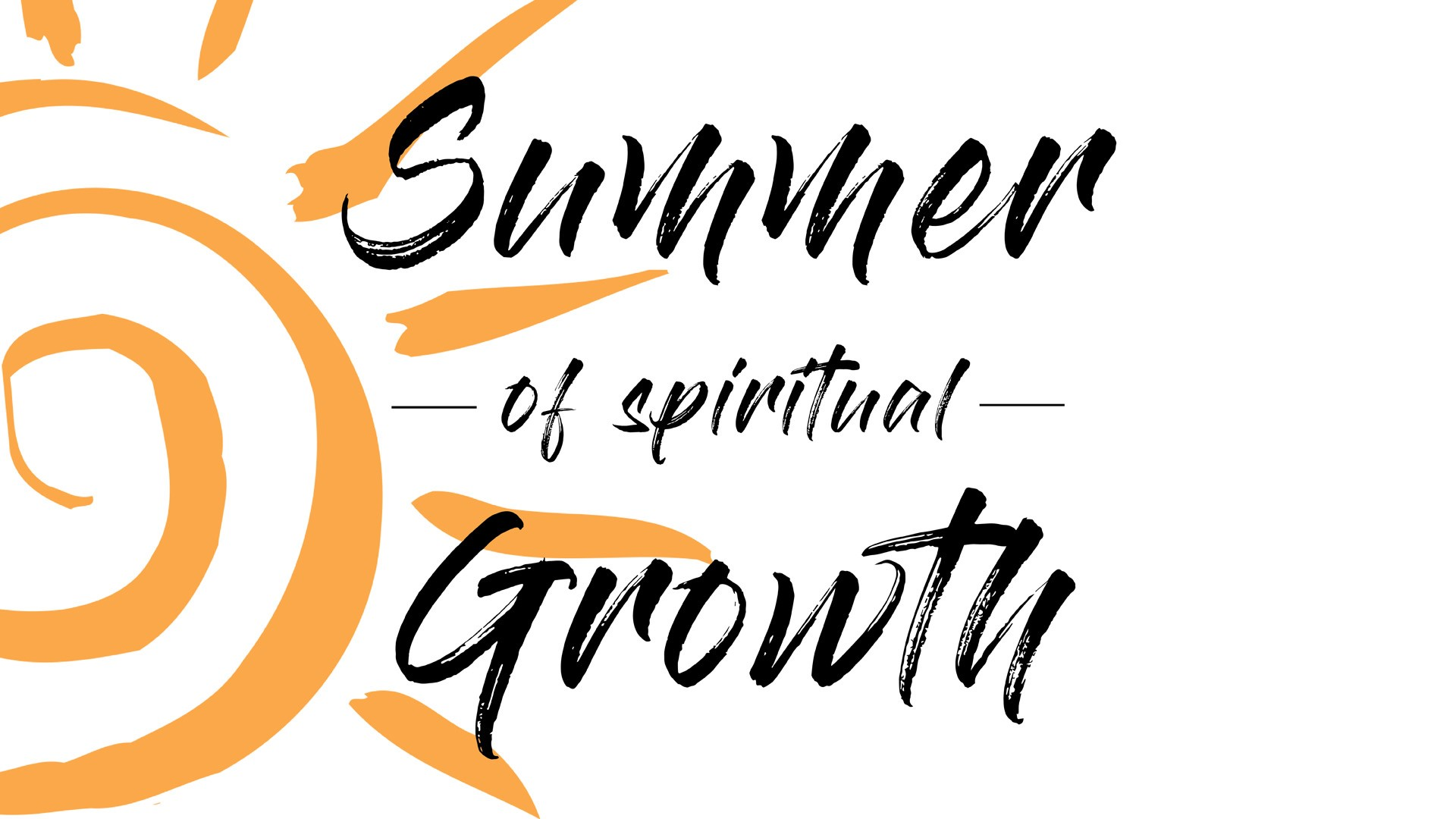 Summer Of Spiritual Growth - Authority Of The Believer