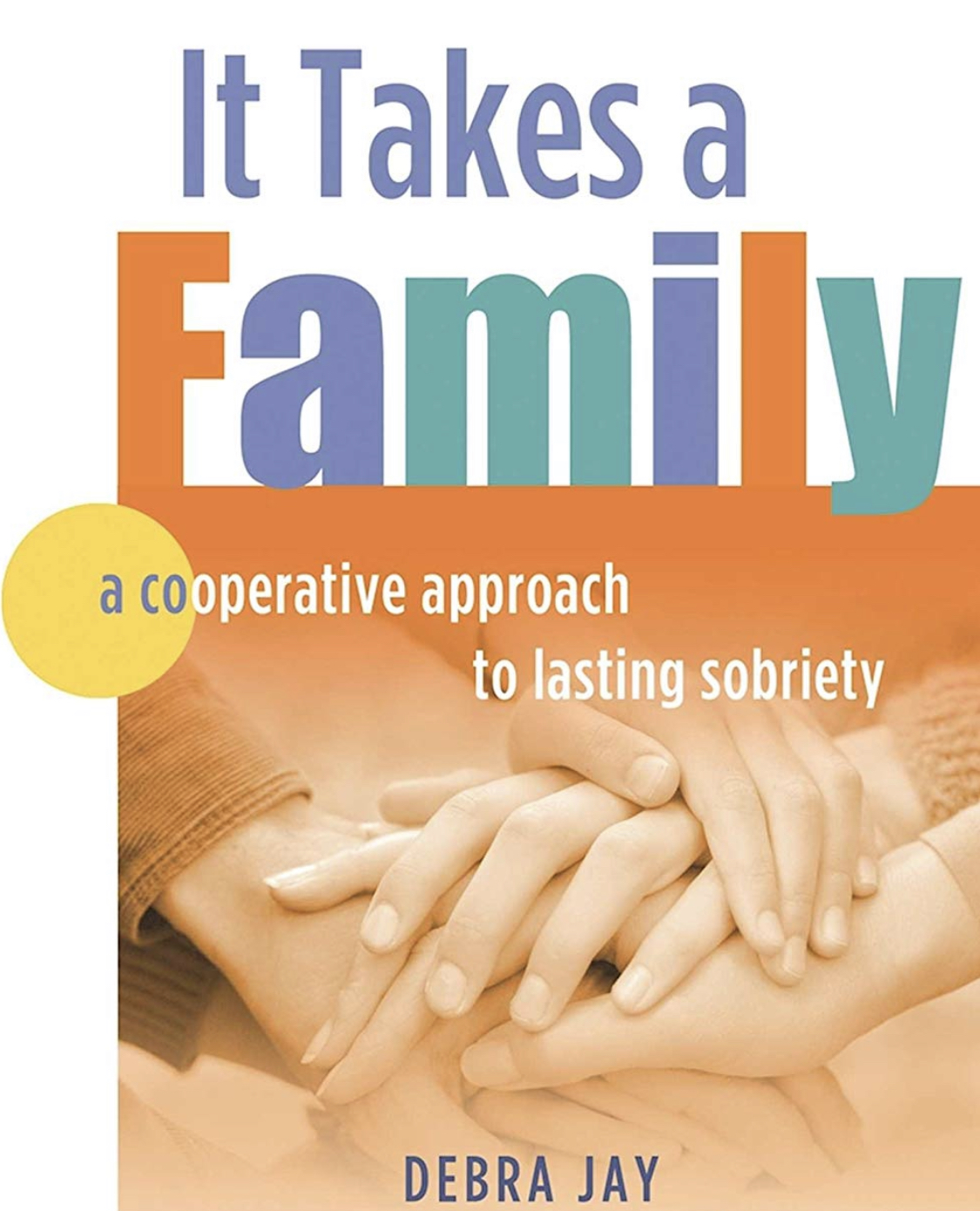 Episode 128:  Structured Family Recovery