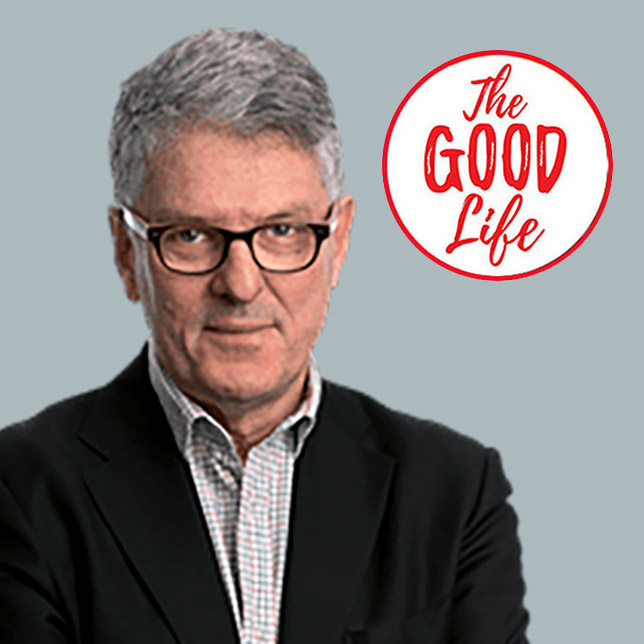 78. David Marr on corruption, truth-telling and big lives