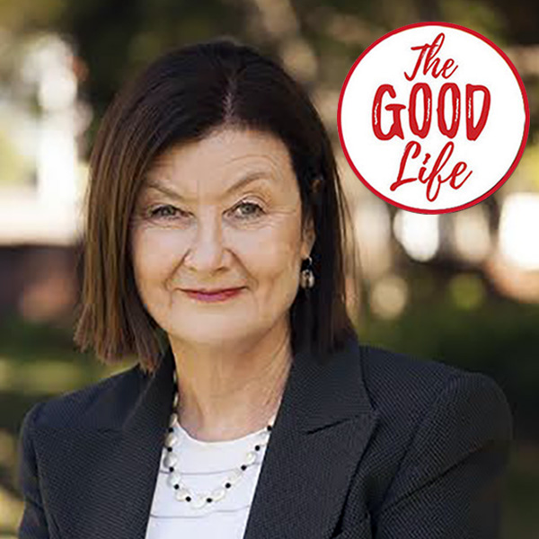 60. Kate McClymont on dirt, death and determination