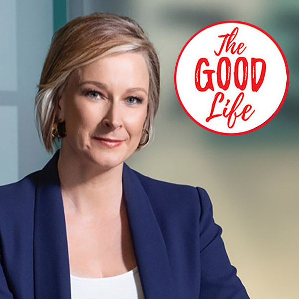 83. Leigh Sales on luck, doubt, trolls and what makes a great interview