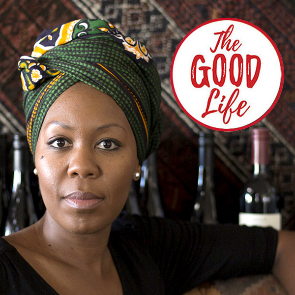 77. Sisonke Msimang on exile and home, hatred and belonging