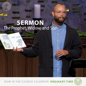 The Prophet, Widow, and Son