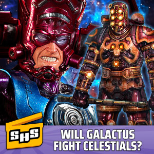 Galactus in the MCU & Kevin Feige's Hats | Weekly News Episode 234