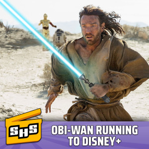A New Hope for Obi-Wan & A Big Marvel Series for Disney+   Weekly News Episode 236