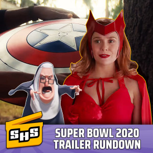 Super Bowl LIV Trailer & Commercial Review | Weekly News Episode 258