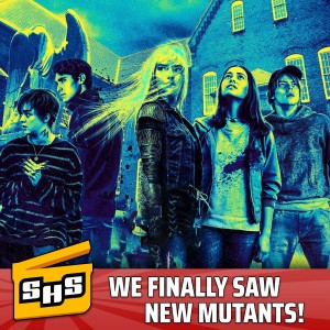New Mutants (2020) | TV & Movie Reviews