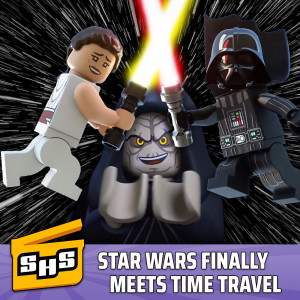 Fantastic Four's Future & Star Wars Time Travel   Weekly News Episode 298