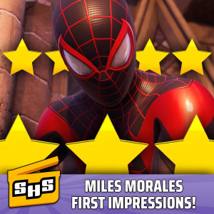 WandaVision Release Date & Miles Morales Impressions | Weekly News Episode
