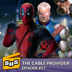 The Cable Provider | Episode 57