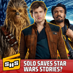 Solo: A Star Wars Story | Movie & TV Reviews