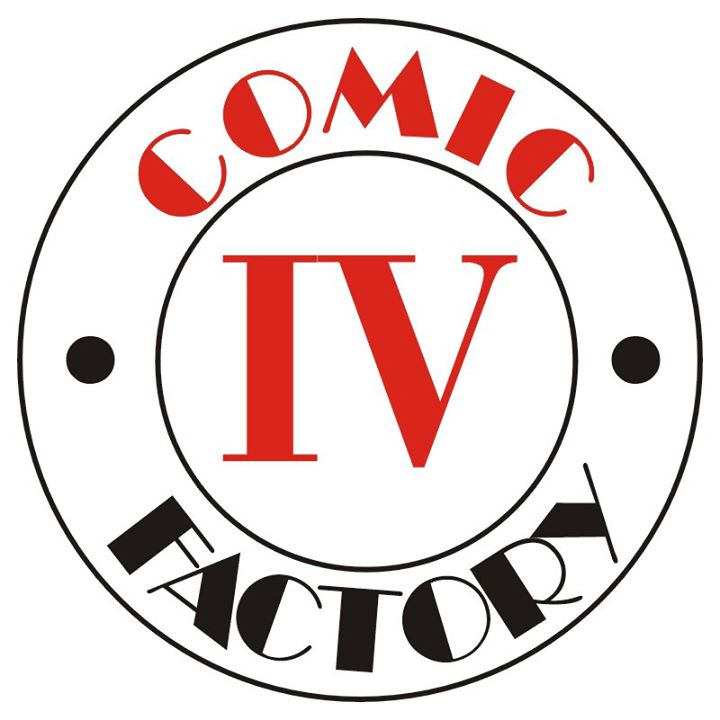 Episode 268 – Comic Factory IV, a History Lesson in Comics