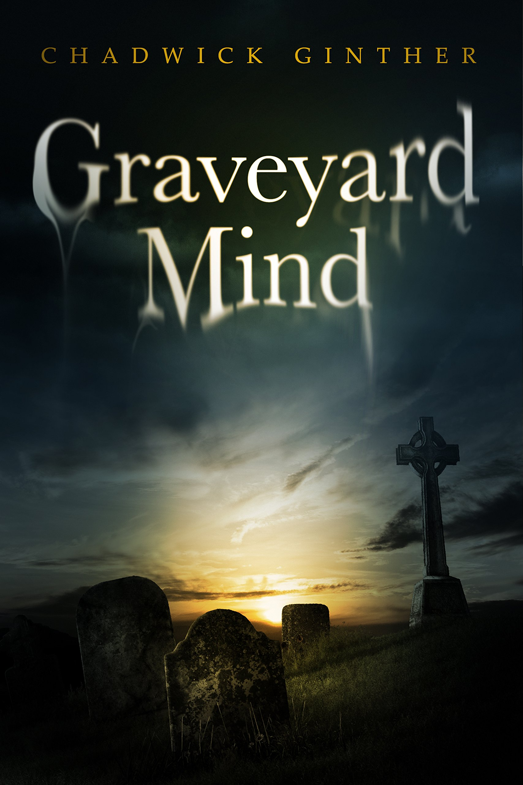 Season 7, Episode 4 – A Review of Graveyard Mind by Chadwick Ginther