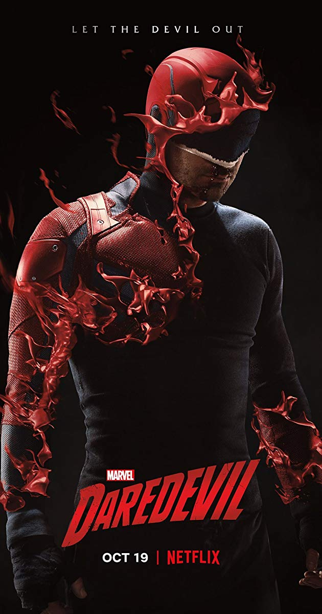 Season 8, Episode 7 – Netflix's Daredevil