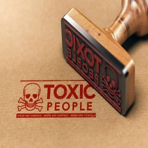 Ep. 1092: How Do You Deal With Toxic People in Your Life?