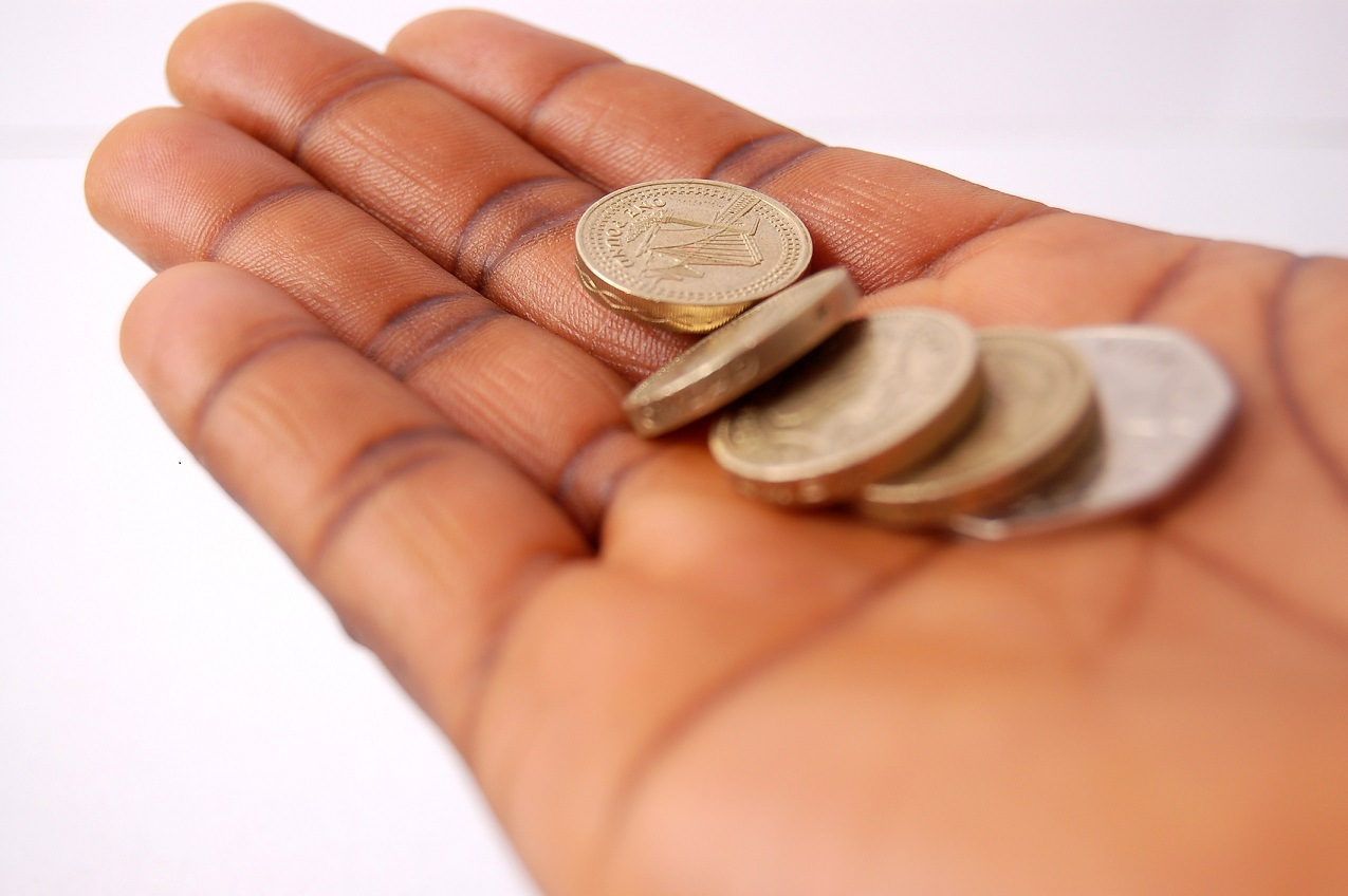 Ep. 1040: Do Tithes and Offerings Belong in Christianity?