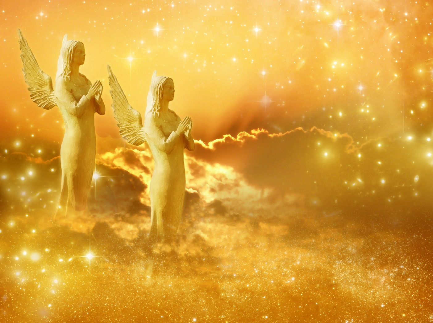 Ep. 1043: How Do Angels Help Us in Daily Life?