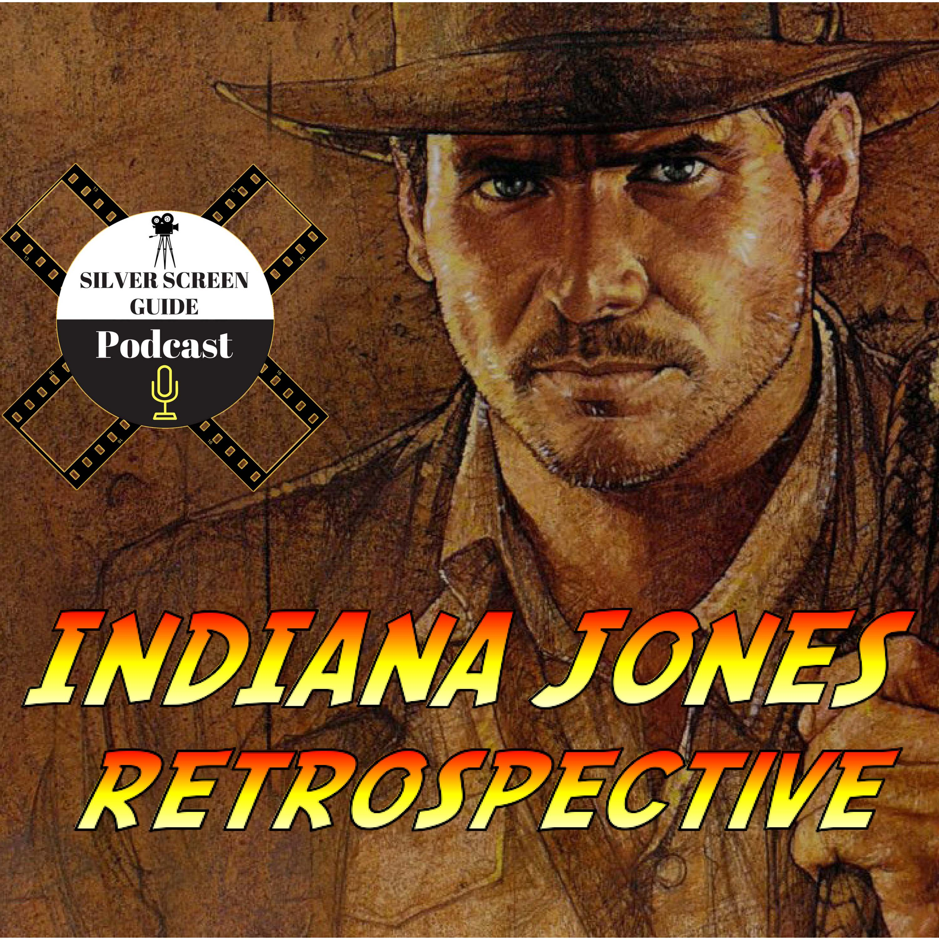 Indiana Jones And The Kingdom Of The Crystal Skull 2008 Movie Review