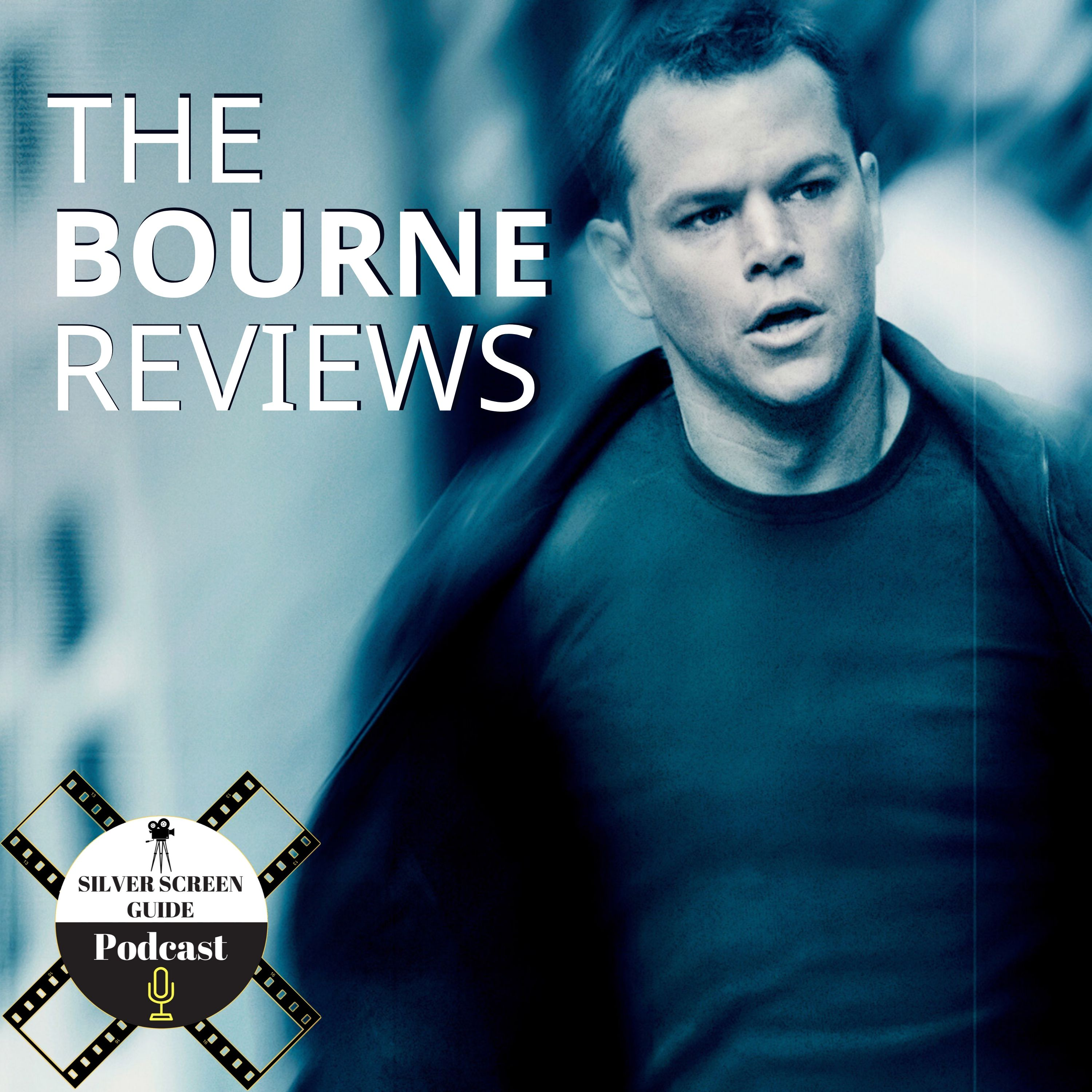 The Bourne Identity 2002 Movie Review First In Jason Bourne Movie Review Series