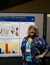 P-07 A Small Reduction in Tissue Size Yields a Significant Reduction in Digital Image Storage Cost