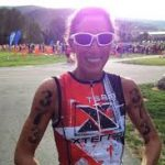 From 2 broken heel bones to running at a world-class level- An interview with 6-time XTERRA World Champion Barbara Peterson
