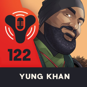Episode #122 - A Trough of Sweet Baby Rays (ft. YungKhan)