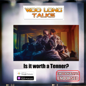 Is it worth a Tenner? - Kingdom Non spoilers review