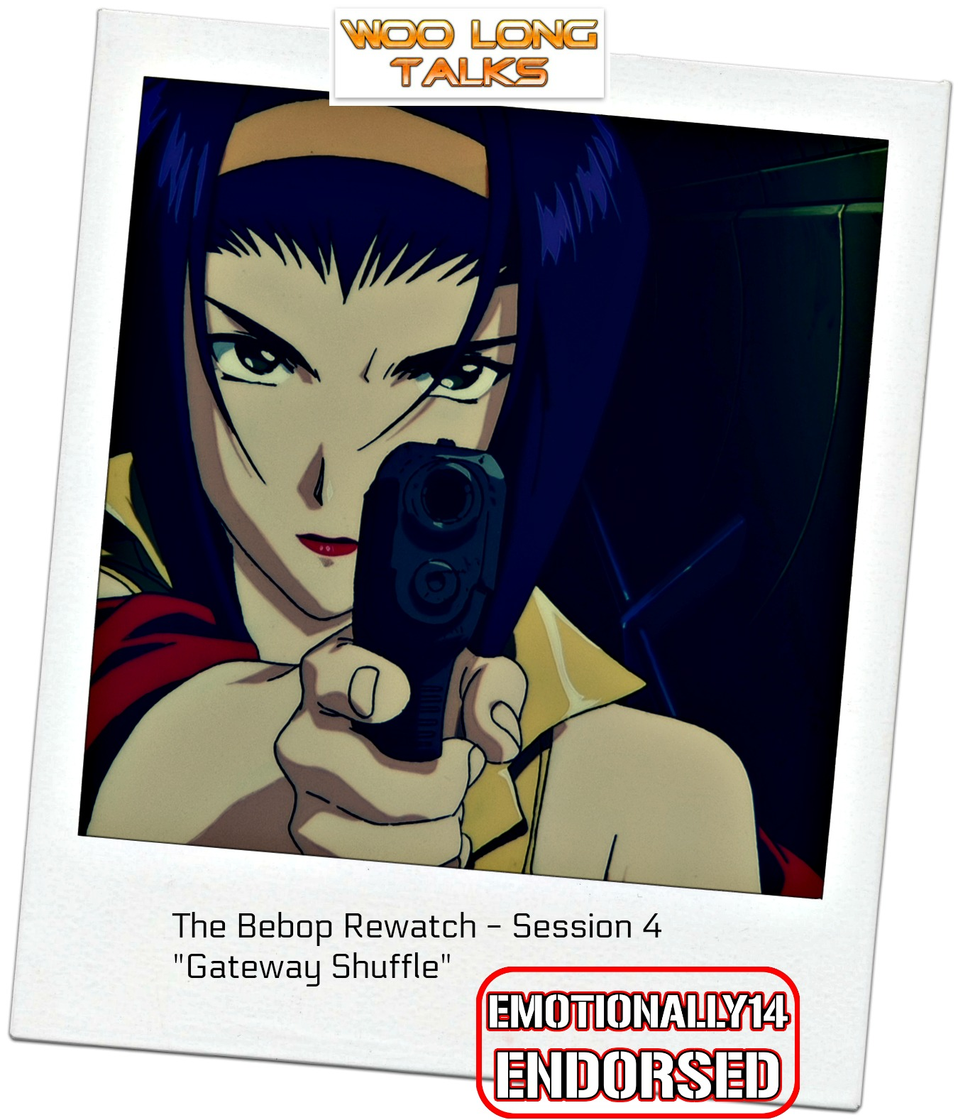 The Bebop Rewatch : Session 4 - Gateway Shuffle
