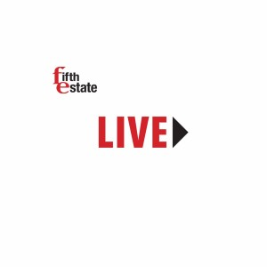 Fifth Estate Live with Frank Joyce