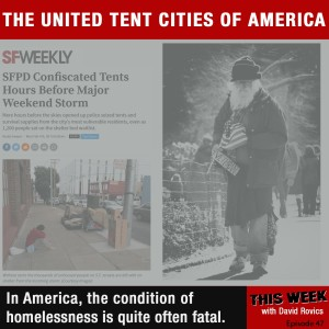 The United Tent Cities of America