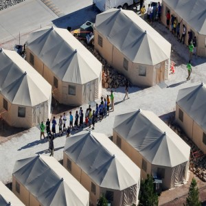 Concentration Camps of America